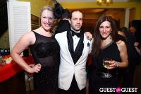 Shaken Not Stirred: The Ispy and Espionage Party #40
