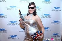 Shaken Not Stirred: The Ispy and Espionage Party #86