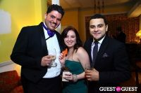 Shaken Not Stirred: The Ispy and Espionage Party #104