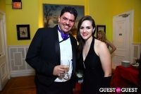 Shaken Not Stirred: The Ispy and Espionage Party #105