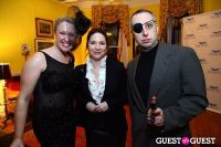 Shaken Not Stirred: The Ispy and Espionage Party #123