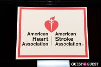 The 2013 American Heart Association New York City Go Red For Women Luncheon #4