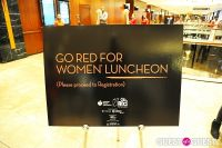 The 2013 American Heart Association New York City Go Red For Women Luncheon #5