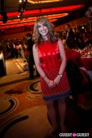 2013 Go Red For Women - American Heart Association Luncheon  #8