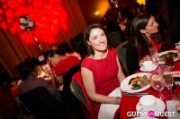 2013 Go Red For Women - American Heart Association Luncheon  #21