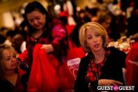 2013 Go Red For Women - American Heart Association Luncheon  #32