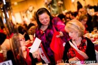 2013 Go Red For Women - American Heart Association Luncheon  #33