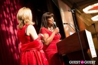 2013 Go Red For Women - American Heart Association Luncheon  #37