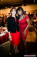 2013 Go Red For Women - American Heart Association Luncheon  #106