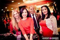 2013 Go Red For Women - American Heart Association Luncheon  #123