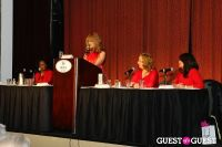 The 2013 American Heart Association New York City Go Red For Women Luncheon #31