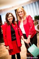 2013 Go Red For Women - American Heart Association Luncheon  #135