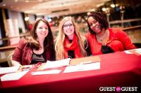 2013 Go Red For Women - American Heart Association Luncheon  #136