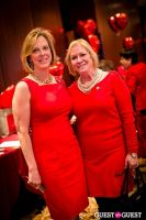 2013 Go Red For Women - American Heart Association Luncheon  #140