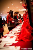 2013 Go Red For Women - American Heart Association Luncheon  #144