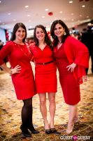 2013 Go Red For Women - American Heart Association Luncheon  #149