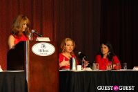 The 2013 American Heart Association New York City Go Red For Women Luncheon #52