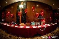 2013 Go Red For Women - American Heart Association Luncheon  #189