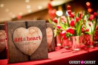 2013 Go Red For Women - American Heart Association Luncheon  #221
