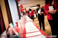 2013 Go Red For Women - American Heart Association Luncheon  #223