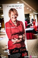 2013 Go Red For Women - American Heart Association Luncheon  #274