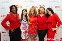 The 2013 American Heart Association New York City Go Red For Women Luncheon #95