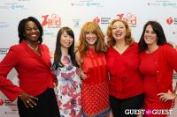 The 2013 American Heart Association New York City Go Red For Women Luncheon #97
