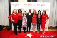 The 2013 American Heart Association New York City Go Red For Women Luncheon #101