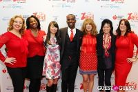 The 2013 American Heart Association New York City Go Red For Women Luncheon #104