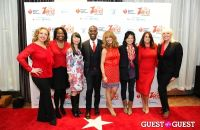 The 2013 American Heart Association New York City Go Red For Women Luncheon #105