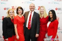 The 2013 American Heart Association New York City Go Red For Women Luncheon #121
