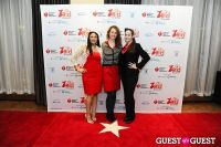 The 2013 American Heart Association New York City Go Red For Women Luncheon #123