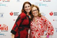 The 2013 American Heart Association New York City Go Red For Women Luncheon #131
