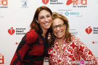 The 2013 American Heart Association New York City Go Red For Women Luncheon #132