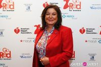 The 2013 American Heart Association New York City Go Red For Women Luncheon #135