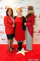 The 2013 American Heart Association New York City Go Red For Women Luncheon #139
