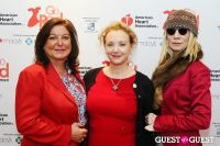 The 2013 American Heart Association New York City Go Red For Women Luncheon #141