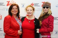 The 2013 American Heart Association New York City Go Red For Women Luncheon #142
