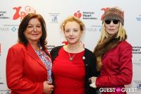 The 2013 American Heart Association New York City Go Red For Women Luncheon #143