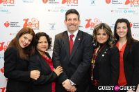 The 2013 American Heart Association New York City Go Red For Women Luncheon #156