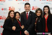 The 2013 American Heart Association New York City Go Red For Women Luncheon #157