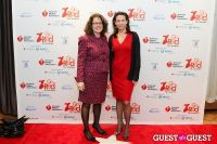 The 2013 American Heart Association New York City Go Red For Women Luncheon #174