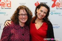 The 2013 American Heart Association New York City Go Red For Women Luncheon #175
