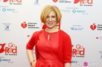 The 2013 American Heart Association New York City Go Red For Women Luncheon #179