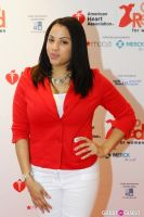 The 2013 American Heart Association New York City Go Red For Women Luncheon #190
