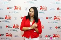 The 2013 American Heart Association New York City Go Red For Women Luncheon #193