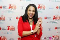 The 2013 American Heart Association New York City Go Red For Women Luncheon #195