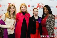 The 2013 American Heart Association New York City Go Red For Women Luncheon #197