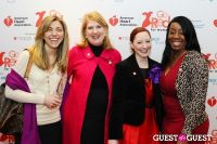 The 2013 American Heart Association New York City Go Red For Women Luncheon #198
