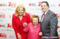 The 2013 American Heart Association New York City Go Red For Women Luncheon #210